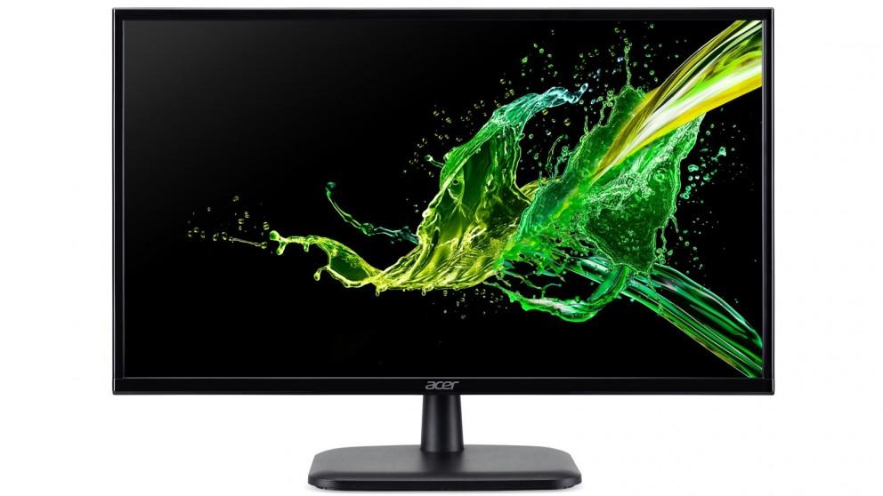 Acer 21.5-inch Aspire EK220Q Full HD LED Monitor