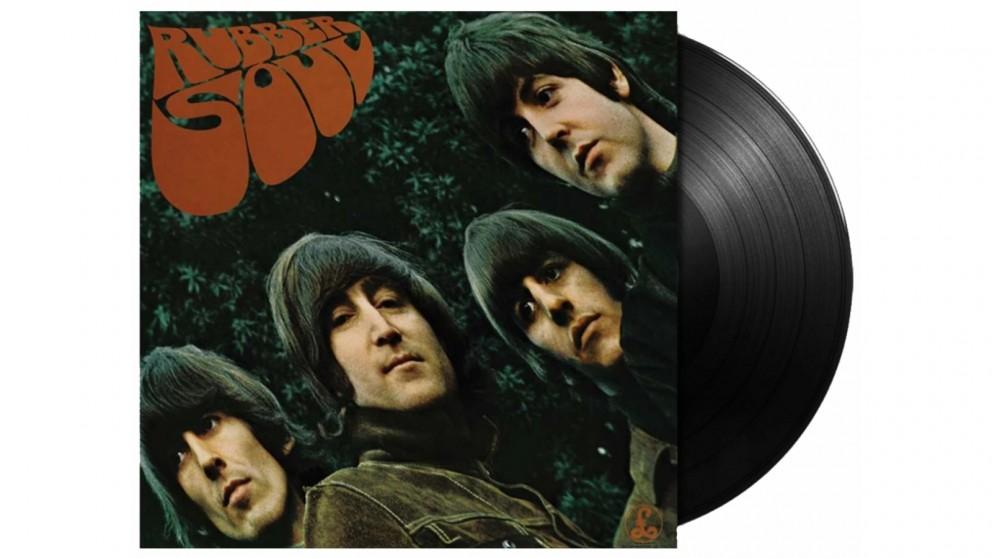 The Beatles Rubber Soul - Single Vinyl Album
