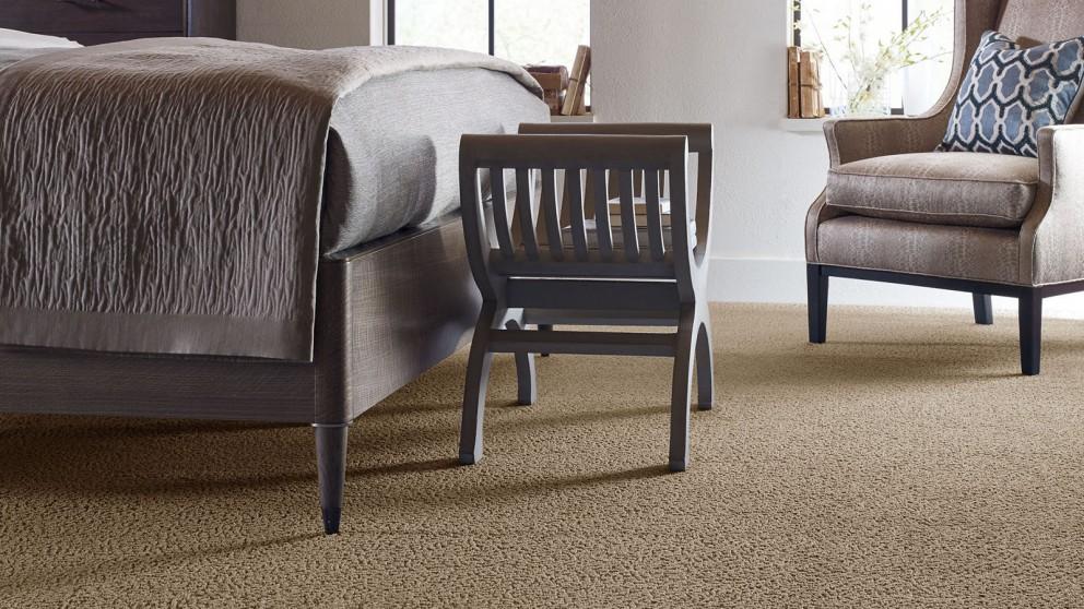 Karastan Unscripted Edge Cabin Life Carpet Flooring