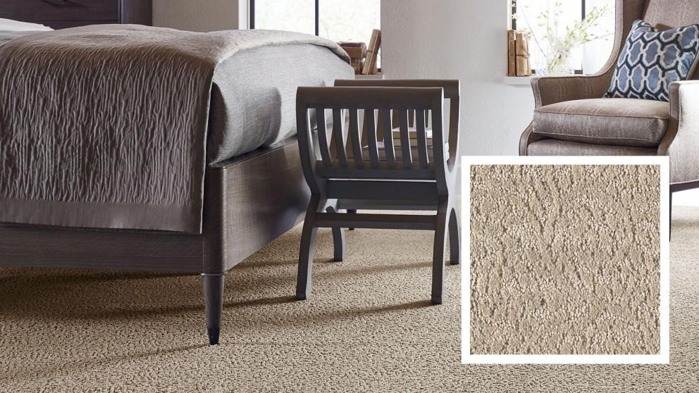 Karastan Unscripted Edge Carpet Flooring