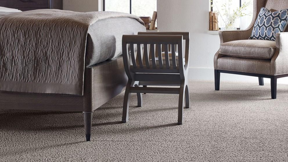 Karastan Unscripted Edge Falling Water Carpet Flooring