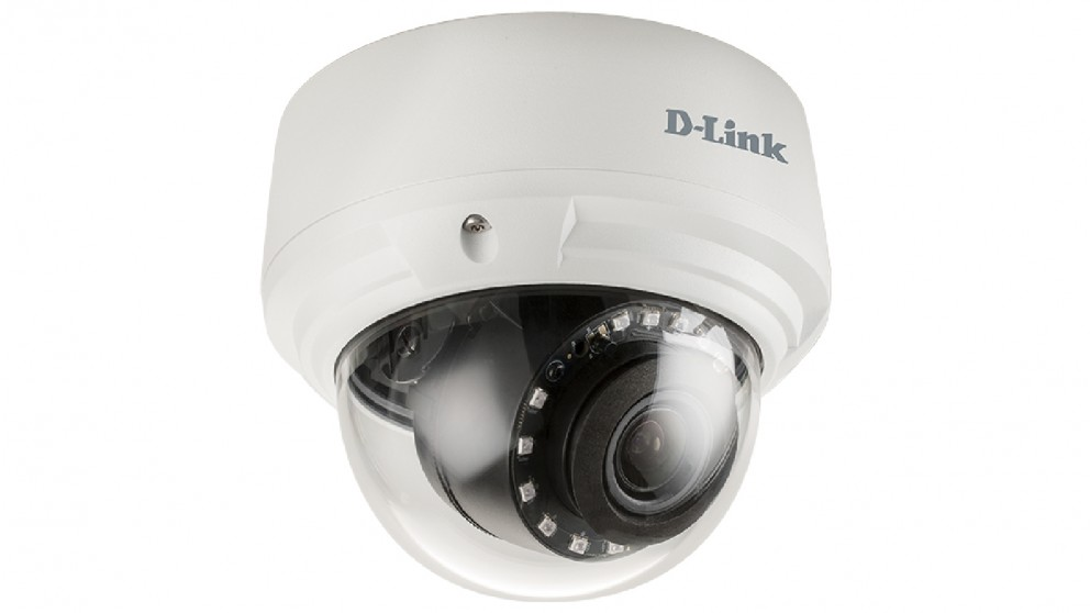D-Link DCS-4618EK Vigilance 4K Camera