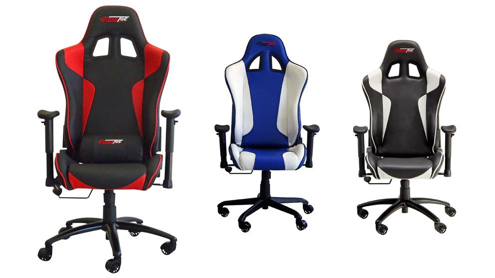 Tourismo Race Tec Gaming Chair