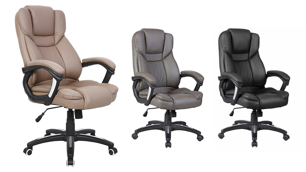 Swell Buy Brighton Office Chair Harvey Norman Au Home Interior And Landscaping Ponolsignezvosmurscom