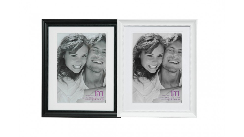 """UR1 Memories 11""""x14"""" Photo Frame with A4 Opening"""