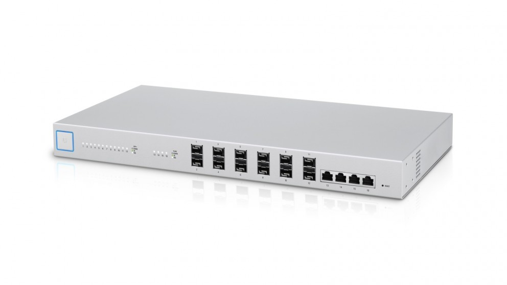 Ubiquiti Unifi 10G 16-Port Swiches