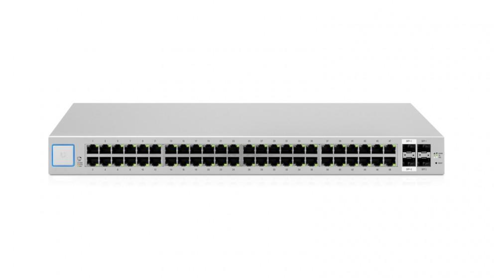 Ubiquiti Unifi 48-Port Switches