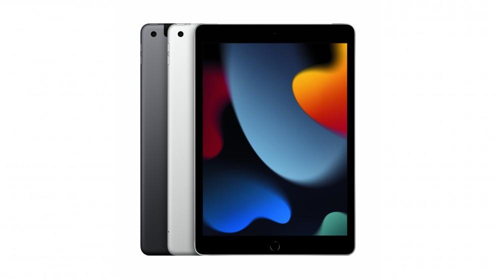 Apple iPad 10.2-inch Wi-Fi + Cellular (9th Generation)