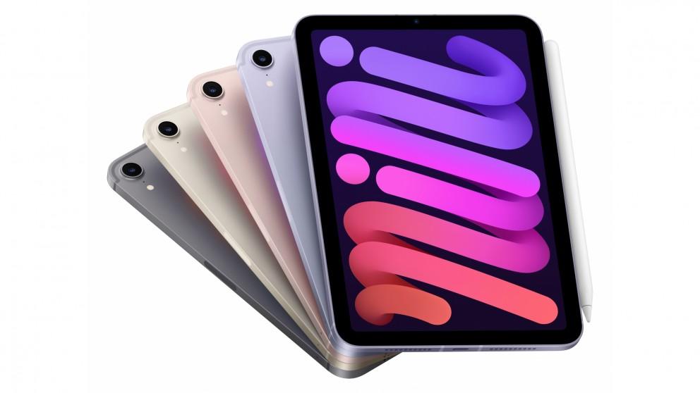 Apple iPad mini Wi-Fi + Cellular (6th Generation)