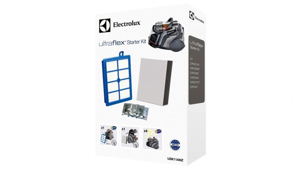 Electrolux Ultraflex/Silent Performer Vacuum Starter Kit