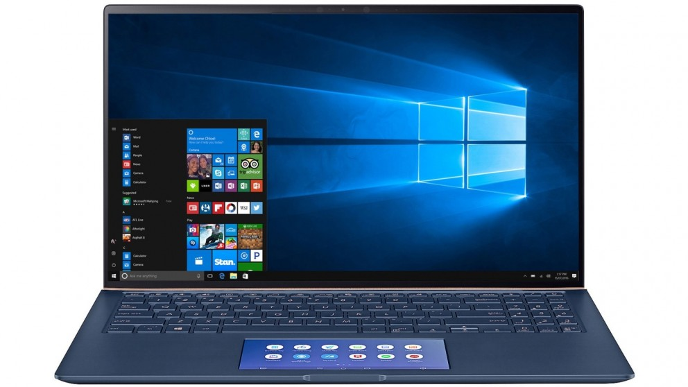 Asus Zenbook UX534 15.6-inch i7-10510U/16GB/512GB SSD Laptop