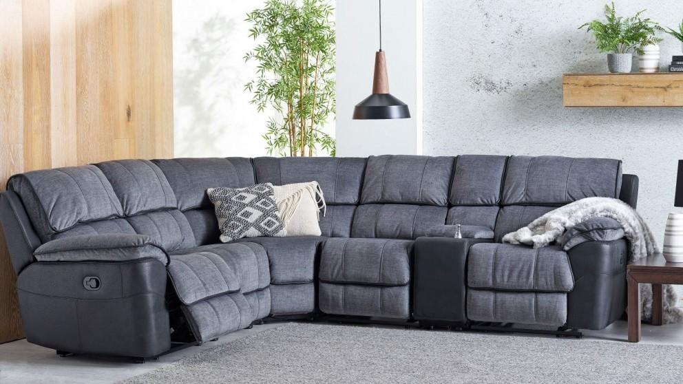 Buy Mila Recliner Sofa Lounge Harvey Norman Au