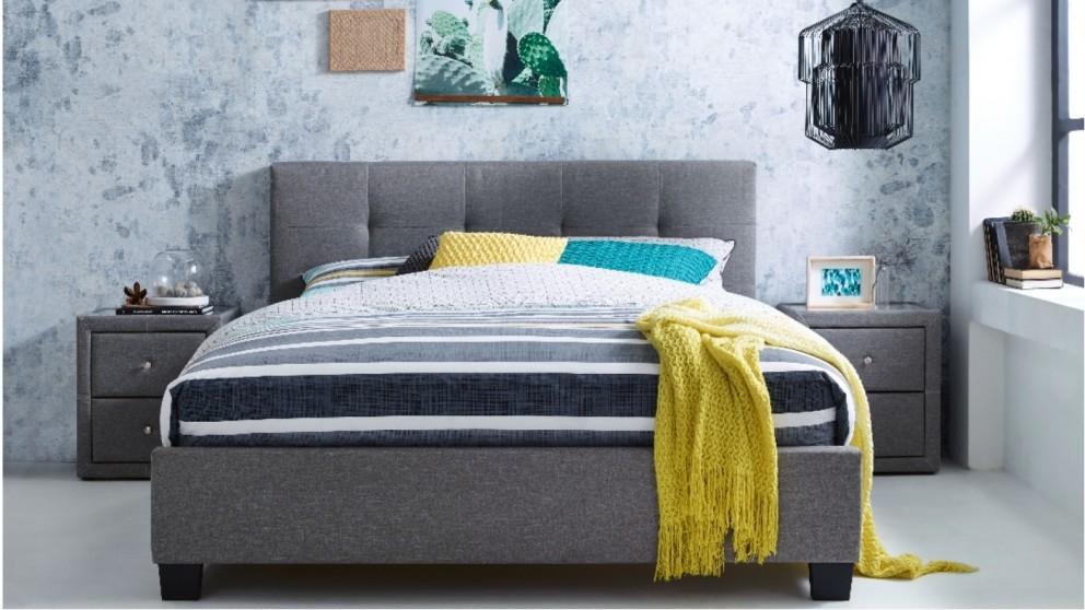 Villa 4 Piece Double Bedroom Suite