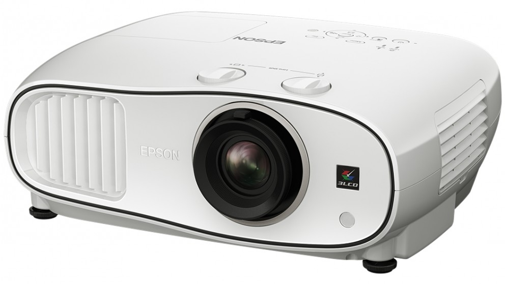 Buy Epson Eh Tw6700w Home Theatre Projector With Wireless