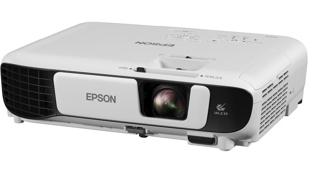 Epson EB-X41 Corporate Portable Multimedia Projector