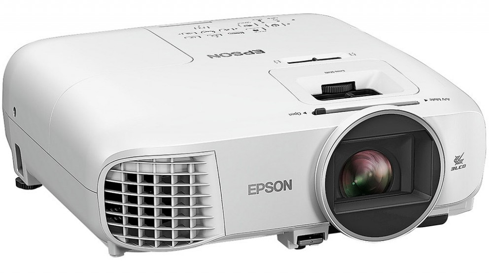Epson EH-TW5600 Home Theatre Projector