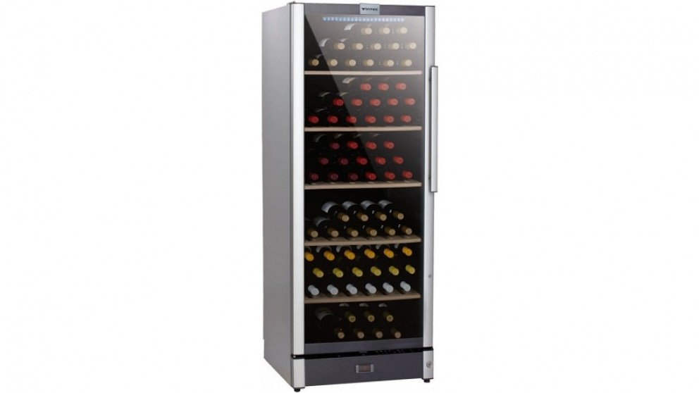 Vintec 130 Bottle Multi Zone Wine Cabinet