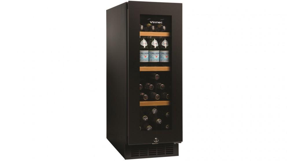 Vintec V20 Single Zone Beer And Wine Cabinet