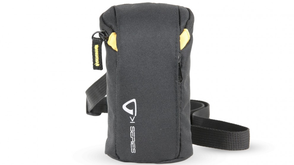 Vanguard VK 8 Compact Camera Pouch - Black