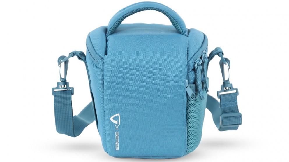 Vanguard VK 15 Camera Shoulder Bag - Blue