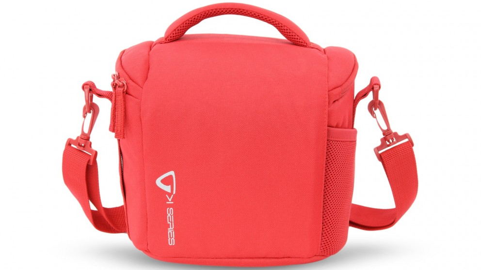 Vanguard VK 22 Camera Shoulder Bag - Red