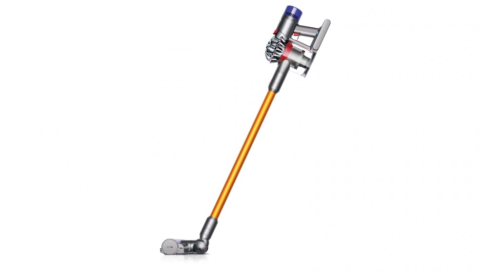 cheap dyson v8 absolute cordfree handstick vacuum cleaner harvey norman au. Black Bedroom Furniture Sets. Home Design Ideas