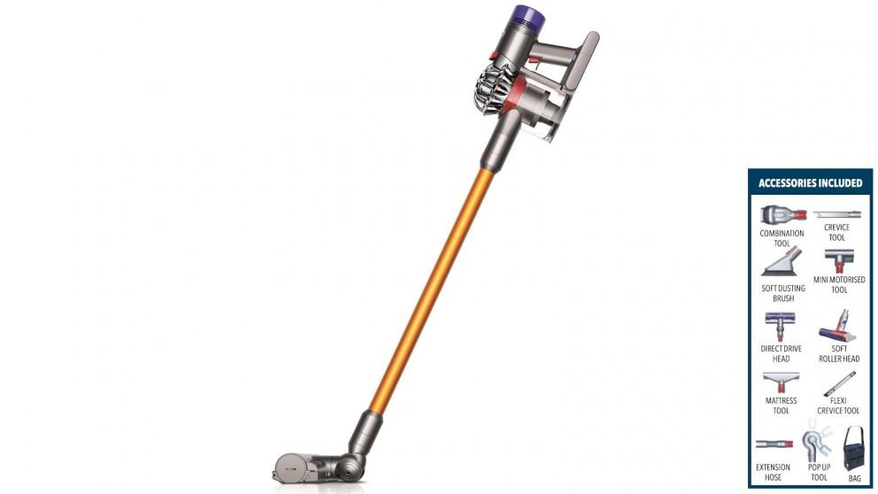 Dyson V8 Absolute Plus Cordfree Stick Vacuum