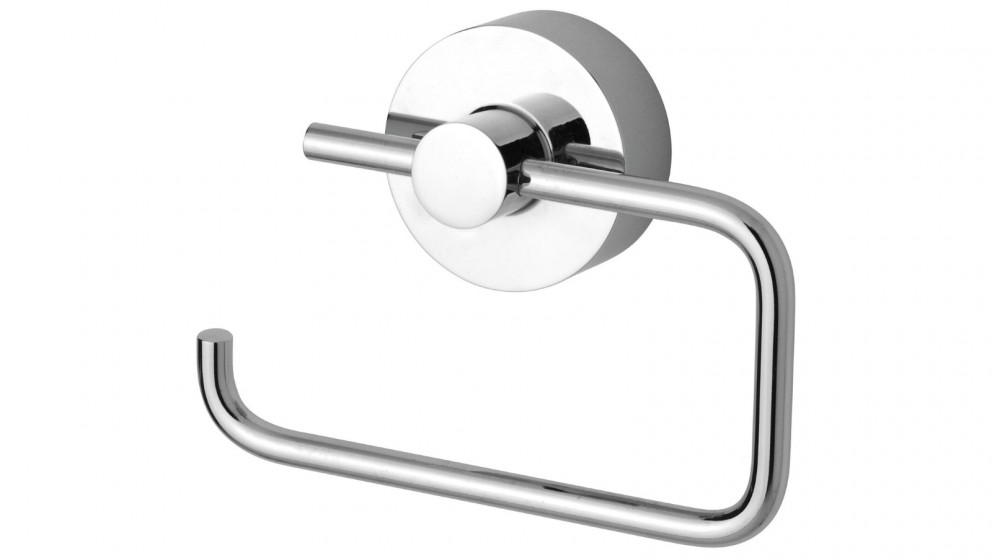 Phoenix Vivid Toilet Roll Holder - Chrome