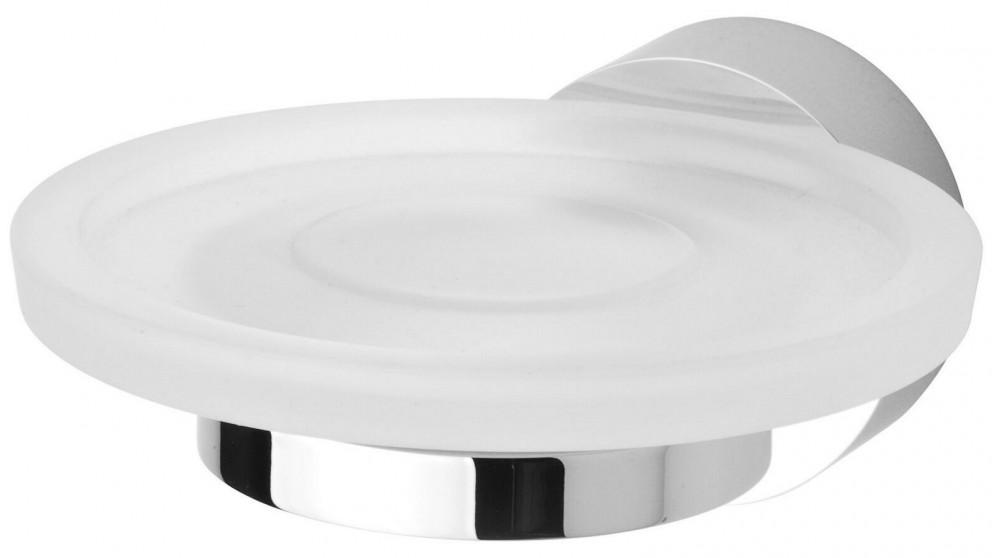 Phoenix Vivid Soap Dish - Chrome
