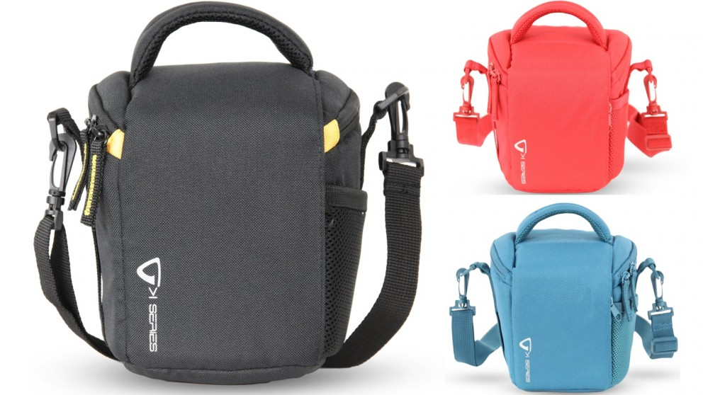 Vanguard VK 15 Camera Shoulder Bag