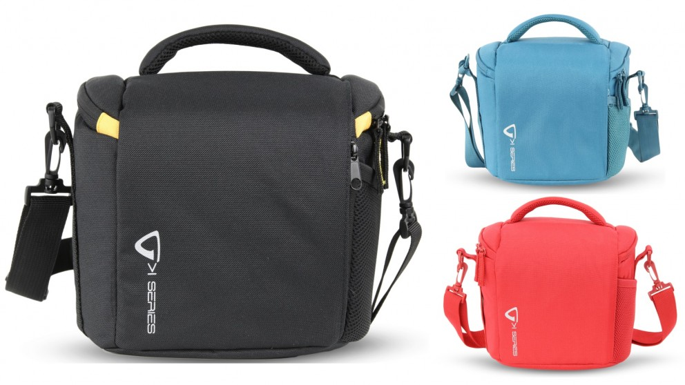 Vanguard VK 22 Camera Shoulder Bag