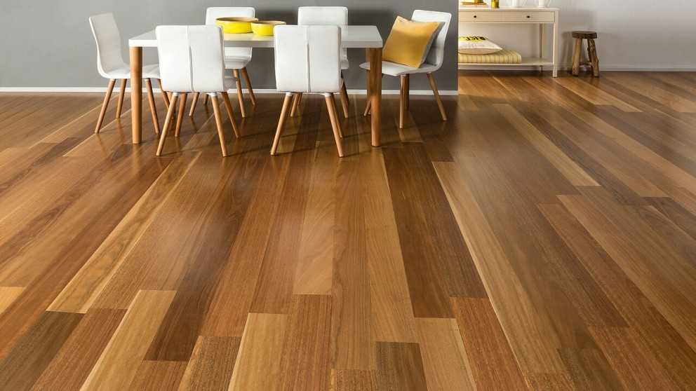 Buy Timbermax TG Spotted Gum Timber Flooring Harvey