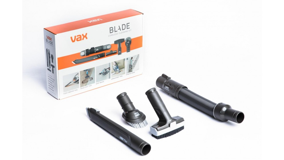 Vax Accessory Kit for Blade 2 Max Handstick Vacuum