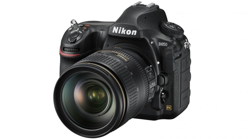 Good Photography Camera