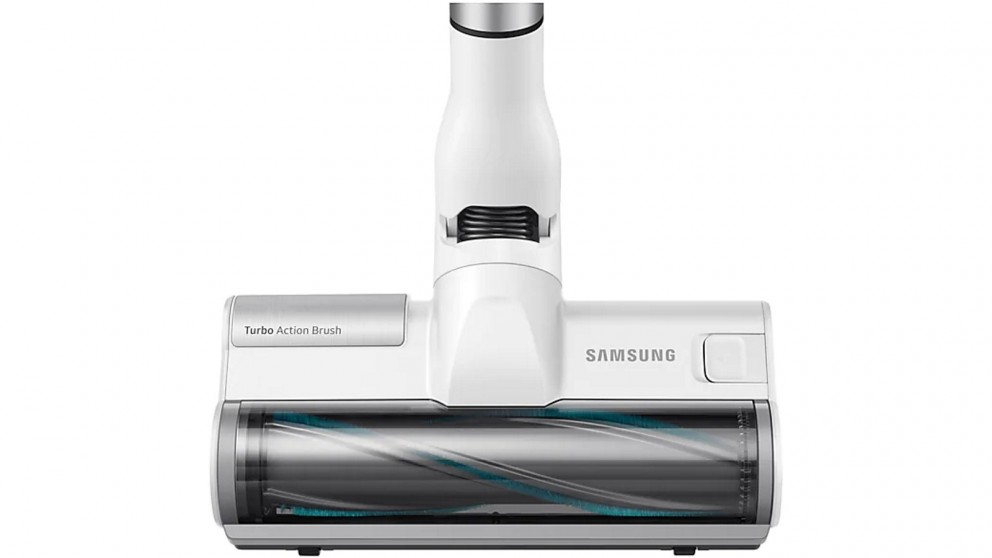 Samsung Jet VS70 Turbo Action Brush - White