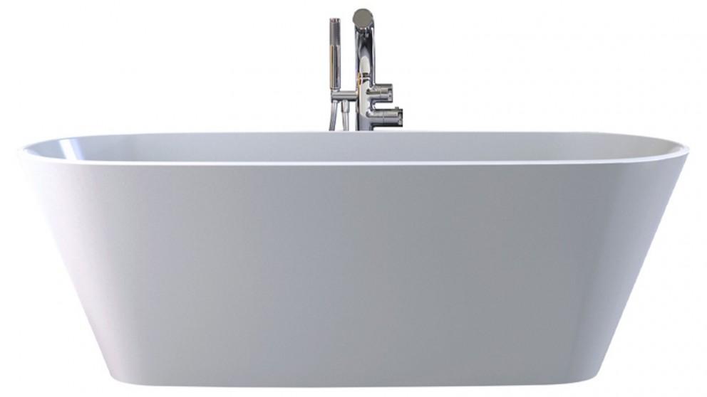 Victoria + Albert Vetralla 1650 Freestanding Bath - Gloss White
