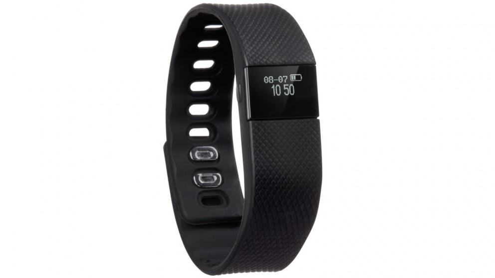 Laser V-Fitness Activity Tracker