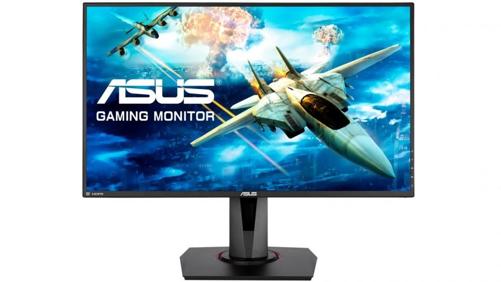 Asus 27-inch VG278QR Full HD Gaming Monitor