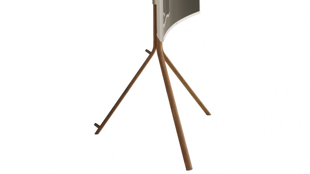 Buy Samsung Timber Look Tripod Stand Harvey Norman Au