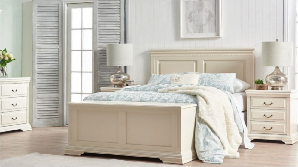 Victoria 4 Piece Bedroom Suite Beds Suites Bedroom Beds Manchester Harvey Norman