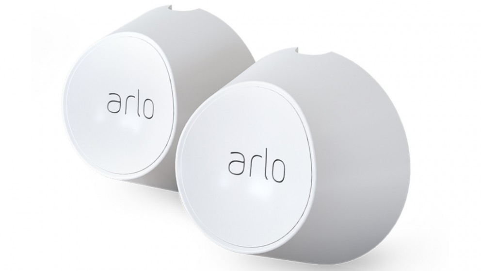 Arlo Ultra Magnetic Wall Mounts