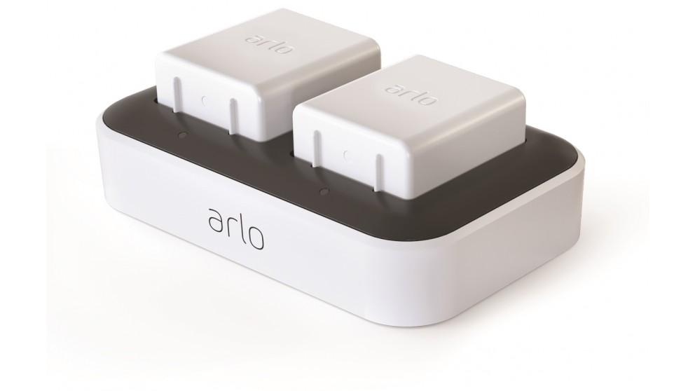 Arlo Ultra Dual Charging Station