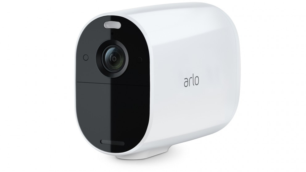 Arlo Essential XL Wire-Free Spotlight Camera