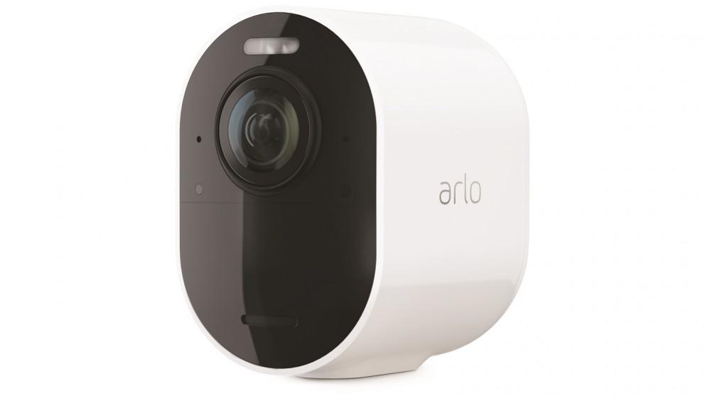 Arlo Ultra 2 4K UHD Wire-Free Security Add-On Camera