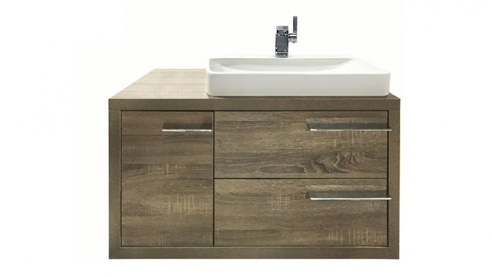 Forme Metro 900mm Wall-Hung Vanity