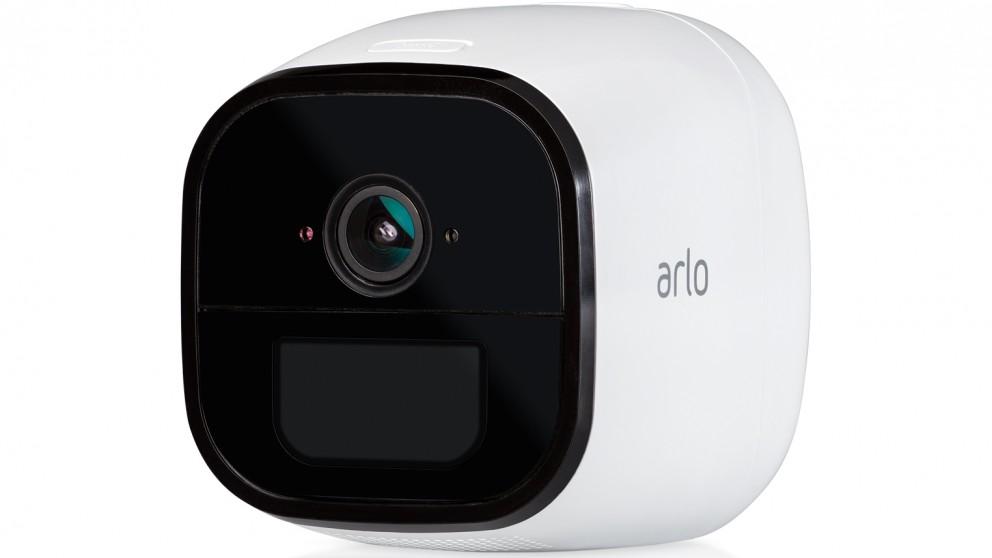 buy arlo go mobile hd security camera harvey norman au. Black Bedroom Furniture Sets. Home Design Ideas