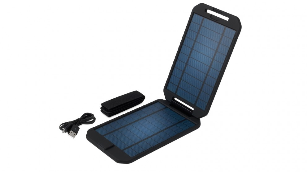 Powertraveller Extreme Solar Panel Charger