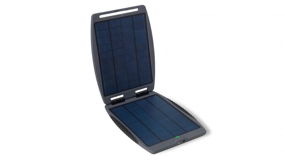 Powertraveller Solar Gorilla Multi-Voltage Solar Charger