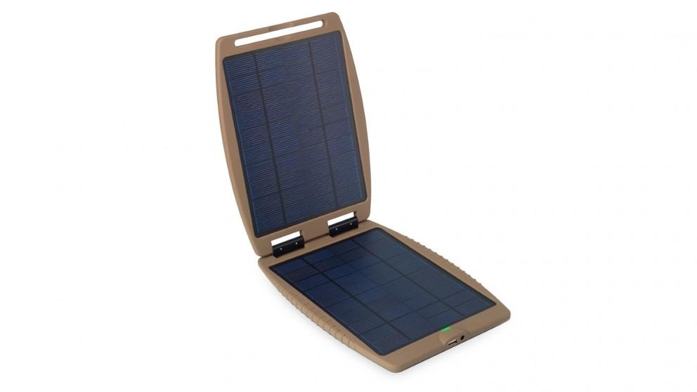 Powertraveller Tactical Solar Gorilla Multi-Voltage Solar Charger