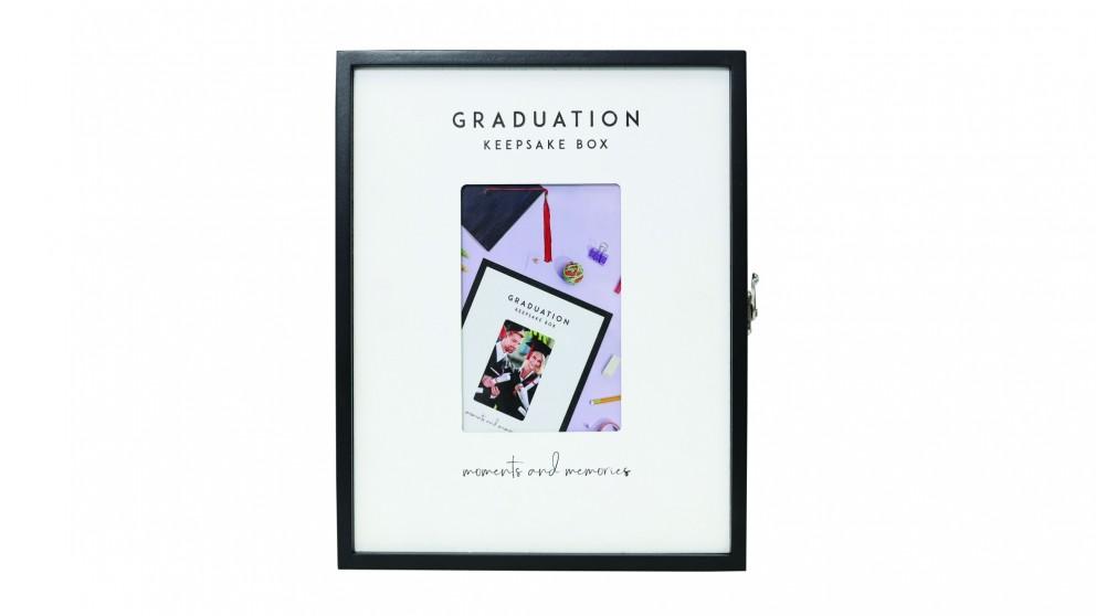 Splosh Graduation Keepsake Box